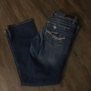 BKE Denim - Culture Jeans